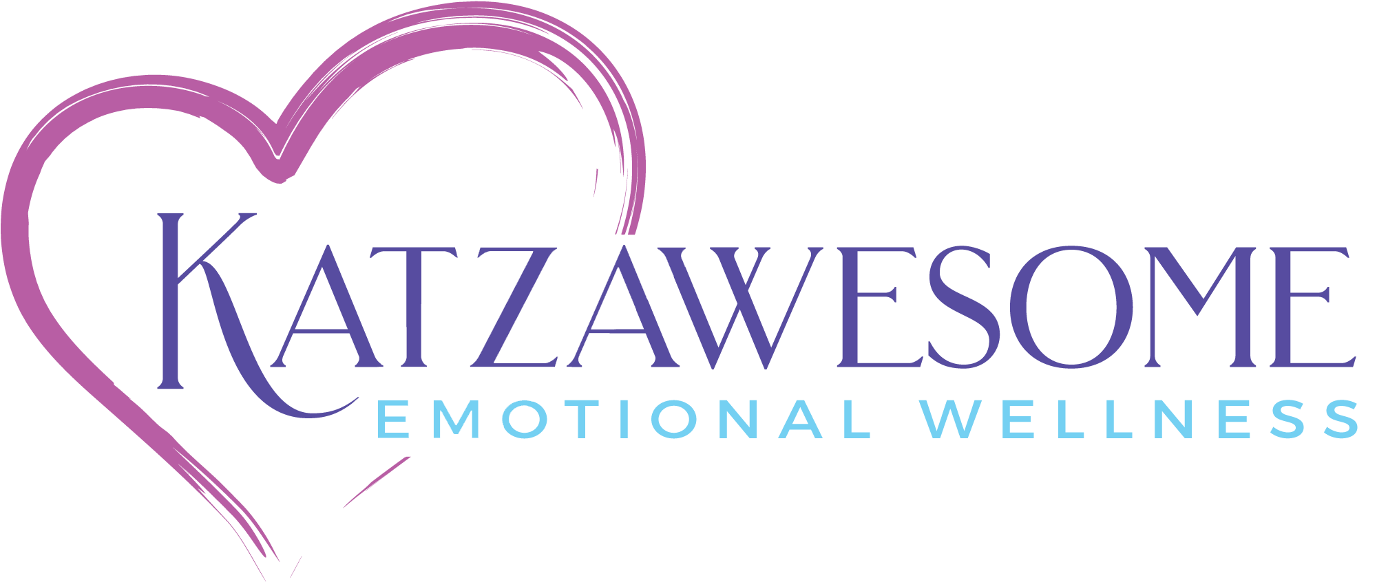 Katzawesome Emotional Wellness