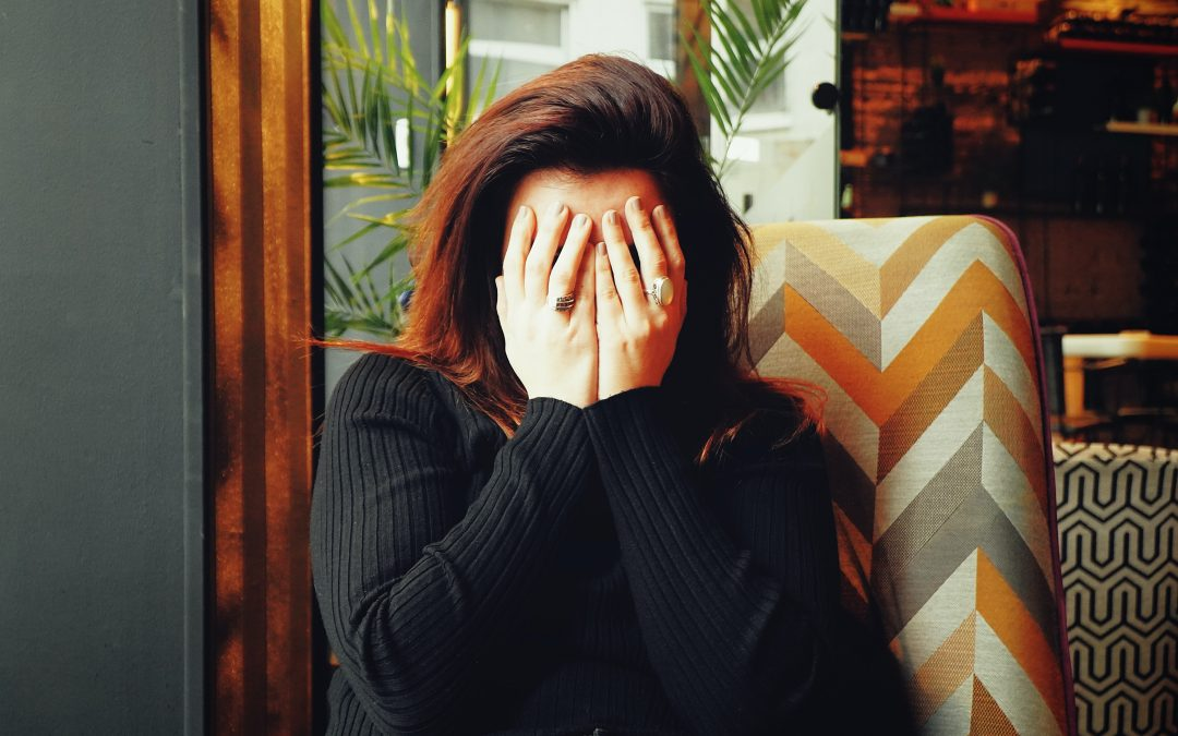 """Feeling Shame About Your Mental Health can destroy your sense of """"SELF."""""""